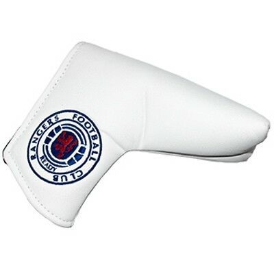 Rangers Traditional Blade Putter Cover