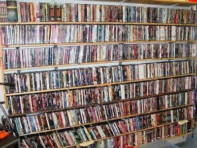 Lot De 50 Dvd Neuf