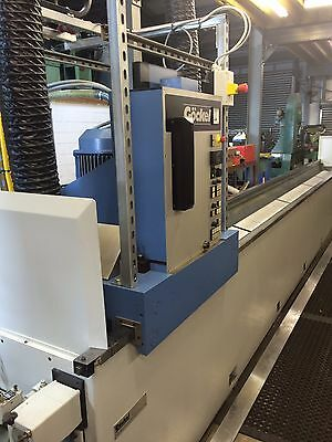 Gockel Grinding Sheer Granulation Plough Knives Etc