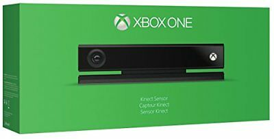 Official Microsoft Xbox One Kinect Sensor - New and Sealed