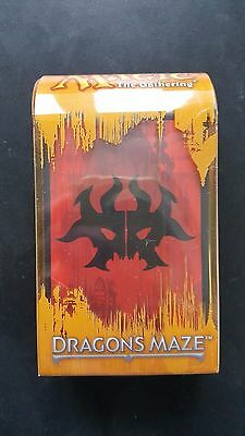 Dragons Maze Pre Release Sealed Pack English Rakdos /dimir Mtg Sd 30261