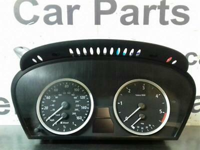 BMW E60 5 SERIES  Speedo Clocks 62116958601