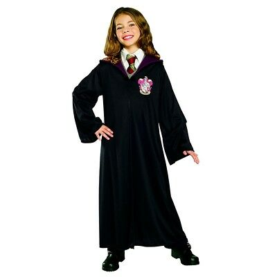 Harry Potter Kids Gryffindor Robe Large (12-14)