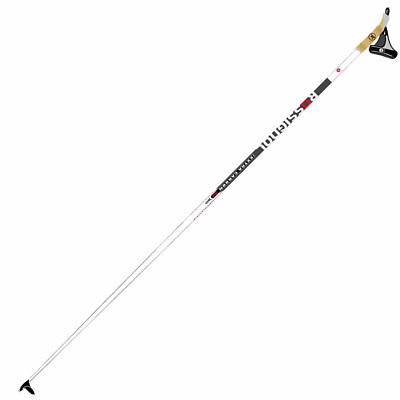 ROSSIGNOL Extra Carbon 30 Cross Country Ski Poles XC NEW RD29550