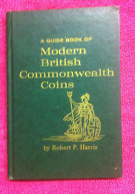 Commonwealth Coin Book.