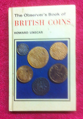 Observers Coin Book.