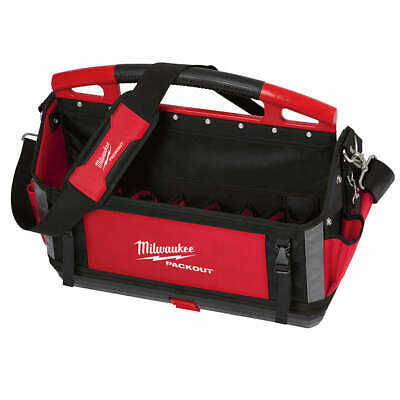 Milwaukee 48-22-8320 20-Inch 32-Pocket Ballistic Material Packout Tote