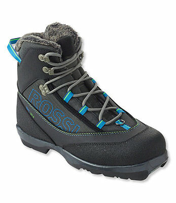 NEW ROSSIGNOL BC X4 Lady Back Country NNN XC Cross Country SKI BOOTS -41 Reg$165