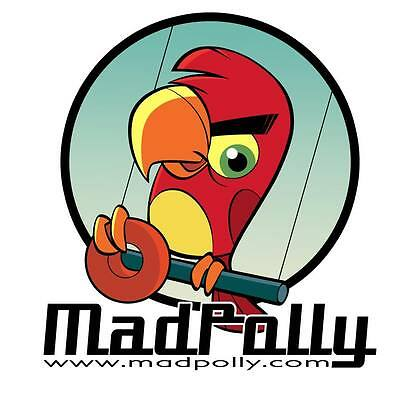 Mad Polly - Online eBay Business For Sale - Netting $25K PA - Work from Home