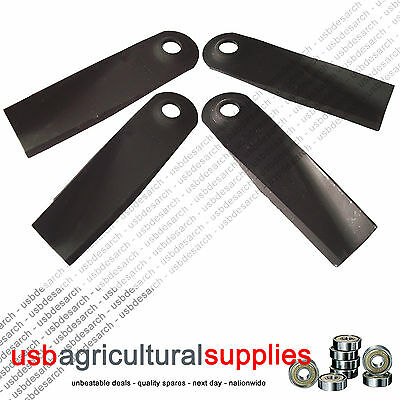 """Westwood Blades 36"""" Contra Cut Deck Swing 3768 3769 Free Post For Mower Tractor"""