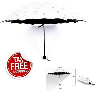 Better Brella Inverted Layer Upside Reverse/Down Opening Umbrella waterproof