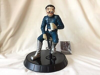 Gentle Giant / Star Wars  / Blue Snaggletooth / Statue