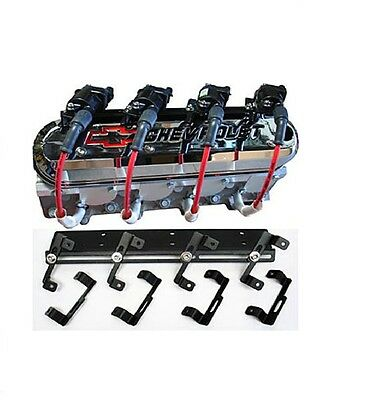 * 69520  Proform Valve Cover Coil Relocation Brackets, Works with LS1/LS6 Coils