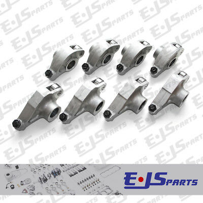 8 x Rocker Arms Set for MAZDA 2.0D / TD, 3 323, 5, 6, 626, MPV, PREMACY, MZR