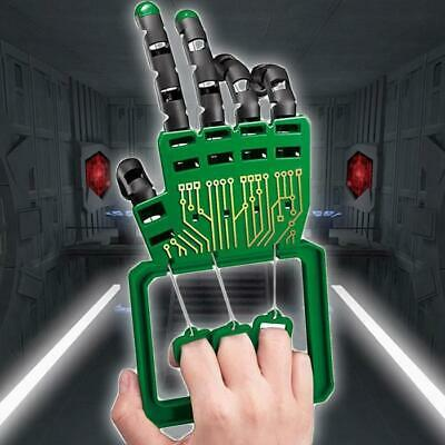 Build Your Own Robotic Hand