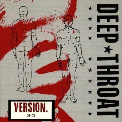 Vinile - Deep Throat (2) ‎– Version 3.0