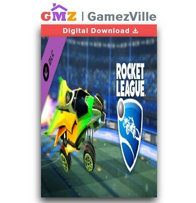 how to get rocket leauge pc key