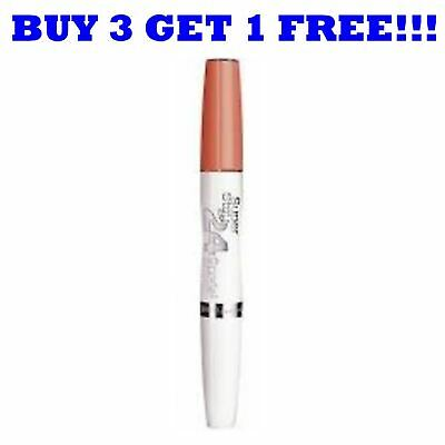 Maybelline Lipgloss Superstay 24 Hour 170 Amber Allure 170