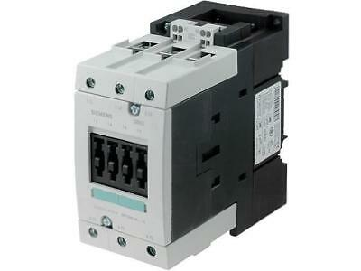 3RT1045-3AP00 Contactor3-pole 230VAC 80A NO x3 DIN on panel Size S3