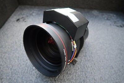 Barco TLD HB (1.6-2.0) Zoom Projector Lens R9842060