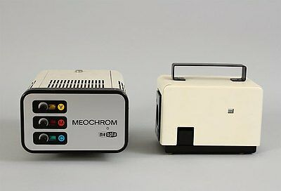 Meopta MEOCHROM Colour Head and transformer