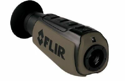 FLIR-Scout-III-240-Night-Vision-Thermal-Monocular-Imager-System-240x180 30HZ