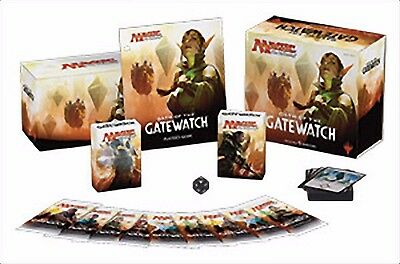 MTG Oath of the Gatewatch Fat Pack OGW - New Sealed