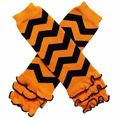 Halloween Costume Spooky Styles Holiday Leg Warmers - One Size - Baby, Toddler,G