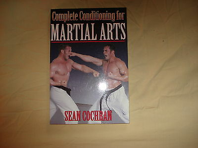 Complete conditioning for martial arts - Sean Cochran