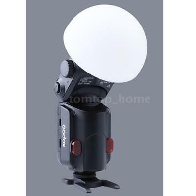 12cm/4.7in Godox AD-S17 Wide Angle Soft Focus Shade Diffuser for AD360/200 AD180