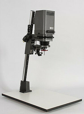 Meopta Axomat 5a black & white, Robust and Compact, well made Durable enlarger