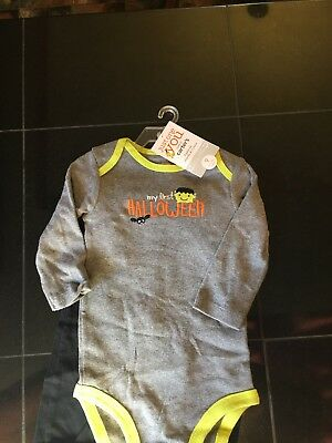 halloween clothing Size 9 Months 2 piece