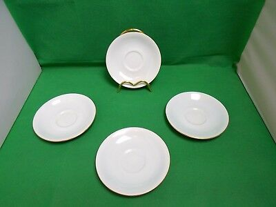 Royal Albert Elfin Saucers x 4