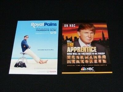TV SHOW magazine clippings ads lot No2