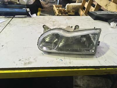 Hyundai Sonata Y3 Left Head Lamp Genuine 10/1996-05/1998