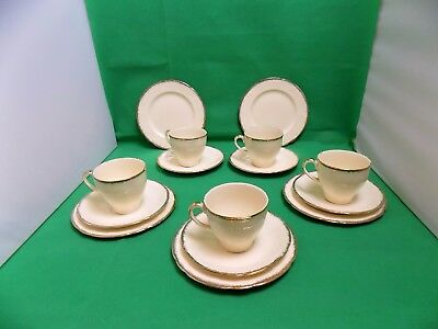 Alfred Meakin Royal Marigold Tea Set