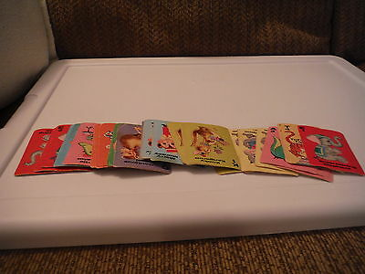 Vintage Whitman Playing Card Game - Animal Rummy
