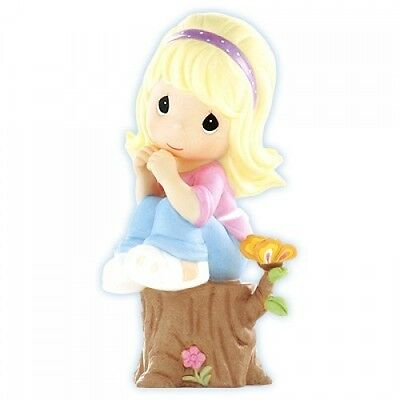 """Precious Moments """"true Beauty Emerges When You Believe"""" #940014 * Free Shipping"""