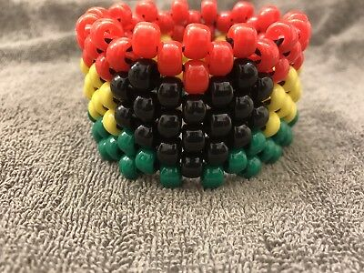 One Love Kandi Cuff , EDM, EDC, Raves, Festivals