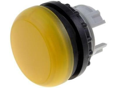 M22-L-Y Control lamp 22mm Illumin M22-LED flat IP67 Colour yellow EATON ELECTRIC