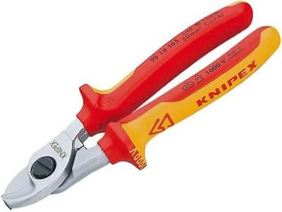 KNP.9516165 Cutters insulated for copper and aluminium cables 1kVAC 9516165