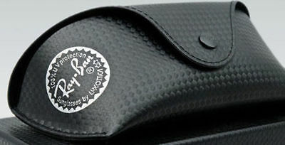 REAL RAY BAN SUNGLASSES COVER-CASE-POUCH/ For AVIATOR/CLUB MASTER/WAYFARER