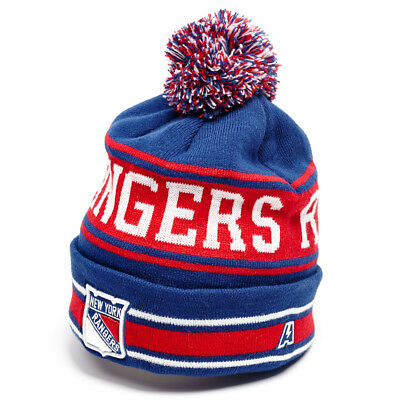 separation shoes 59d01 884d1 New York Rangers hat, NHL team, Officially Licensed, Ice hockey club