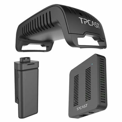 TPCAST Wireless Adapter for HTC Vive VR Helmet Wireless Upgrade Kit Accessories