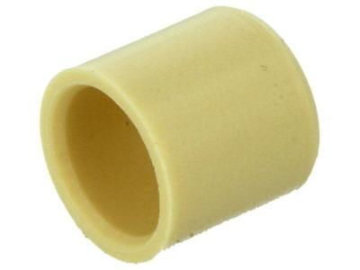 WSM-0810-08 Sleeve bearing Out.diam10mm Int.dia8mm L8mm yellow IGUS