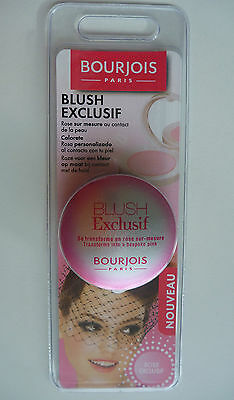 Blush Exclusif de Bourjois