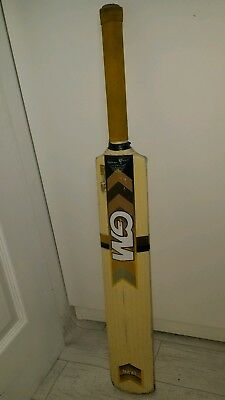 GM MAXI cricket bat