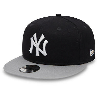 New Era Herren Cap JR ESSENTIAL 9FIFTY NEYYAN