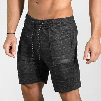 2017 MEN PROFESSIONAL BODYBUILDING SHORT PANTS Hzijue