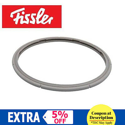 Fissler Seal Ring for Pressure Cooker, Replacement, Accessories, Ø 18 22 26 cm